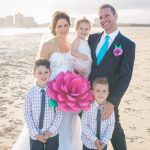 Elopements are about family